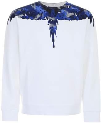 Marcelo Burlon County of Milan Wing Sweatshirt