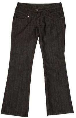 Neil Barrett Flared Jeans