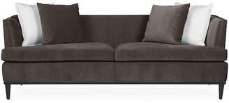 Kate Spade Monroe Sofa - Charcoal