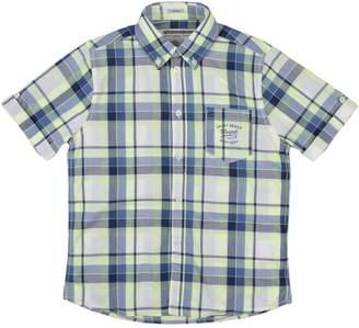 Mayoral Shirts - Item 38745716GI