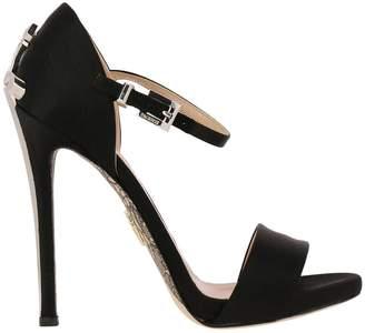 Cesare Paciotti Heeled Sandals Shoes Women