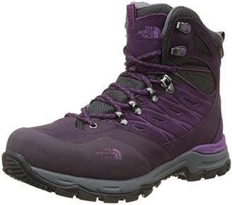 The North Face Women's Hedgehog Trek Gore-Tex High Rise Hiking Boots,(36.5 EU)
