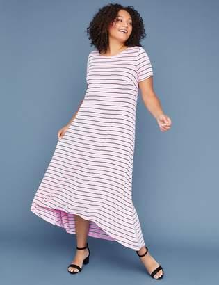 070d9ec8950 Lane Bryant Pink Plus Size Dresses - ShopStyle
