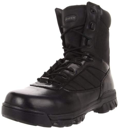 Bates Footwear Bates Men's Ultra-Lites 8 Inches Tactical Sport Side-Zip Boot