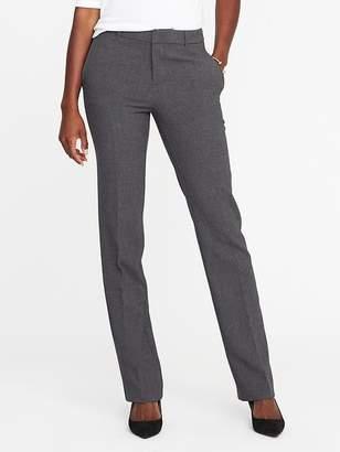Old Navy Mid-Rise Harper Full-Length Pants for Women