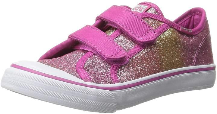 Keds Kids Glittery HL Sneaker