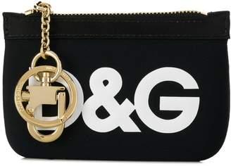 Dolce & Gabbana Love Keyring