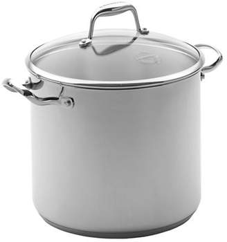 LAGOSTINA 24cm Stock Pot with cover 7.5 L