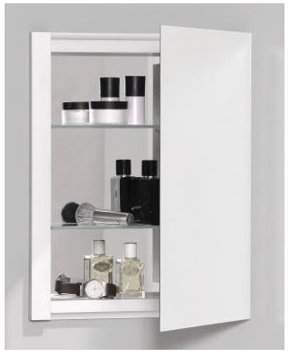 Robern R3 Series 16'' x 20'' Recessed Medicine Cabinet