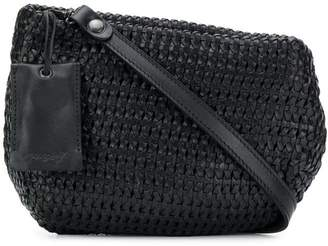 Marsèll woven shoulder bag