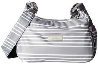 Ju-Ju-Be Coastal Hobo Be Purse Diaper Bag Diaper Bags