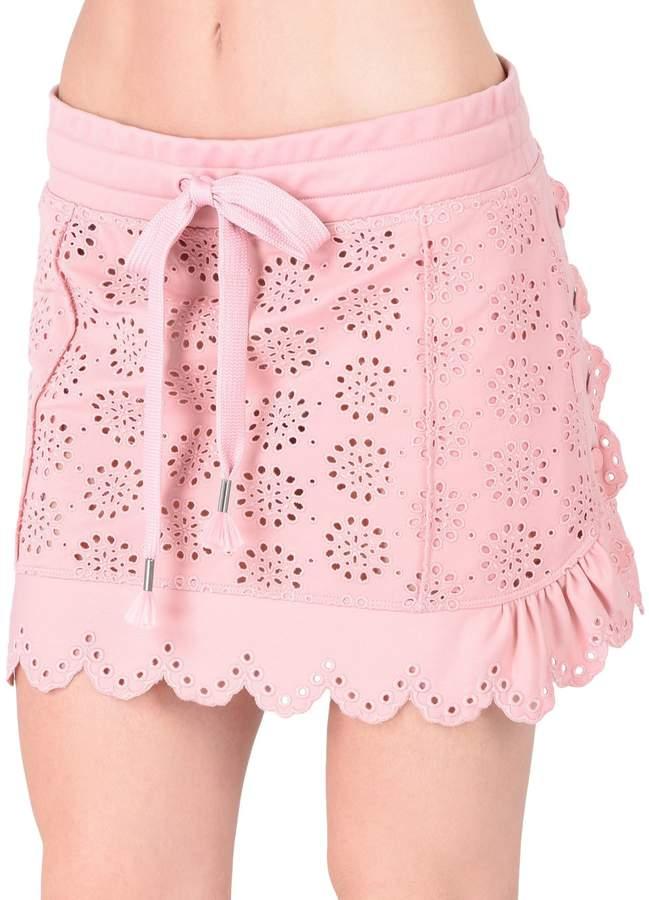 RIHANNA x PUMA Mini skirts - Item 35338172