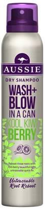 Aussie Miracle Dry Shampoo Mega Instant 180ml
