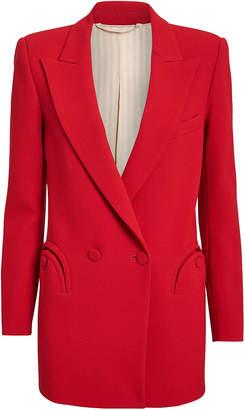 Blazé Milano Cool And Easy Red Blazer