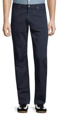 Armani Jeans Regular-Fit Classic Jeans