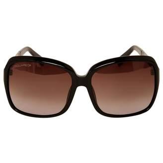 DSQUARED2 Oversize Sunglasses
