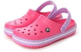 Crocs (クロックス) - クロックス crocs クロッグサンダル Crocband 11016-6OC ミフト mift
