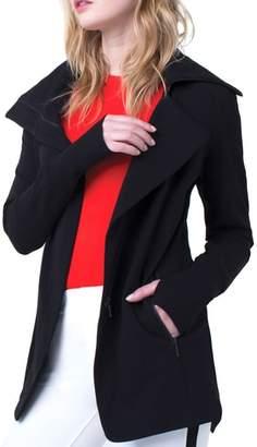Liverpool Asymmetrical Jacket