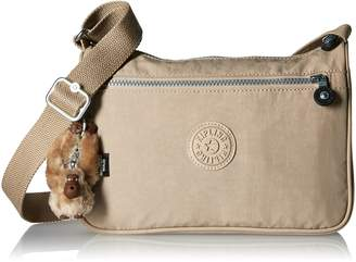 Kipling Callie Solid Crossbody Bag