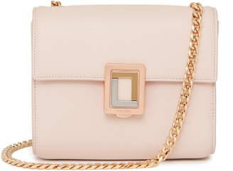 At Ahalife Marella Luana Italy Leather Mini Shoulder Bag