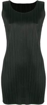 Pleats Please Issey Miyake 'Pleats please' dress