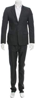Marc Jacobs Two-Piece Wool Suit