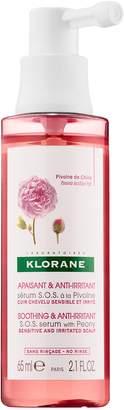 Klorane S.O.S. Serum with Peony