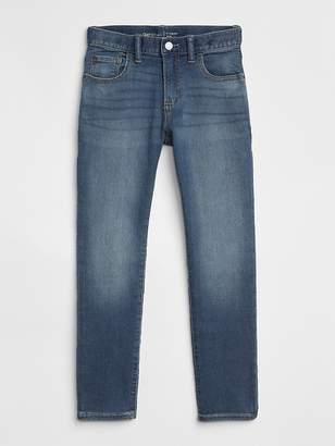 Gap Superdenim Slim Jeans with Fantastiflex
