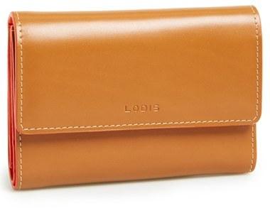 Lodis 'Audrey' Continental Wallet