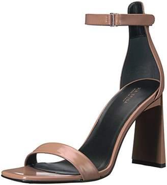 Via Spiga Women's Faxon Angular Heel Heeled Sandal