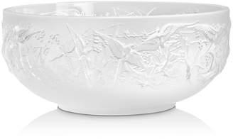 Lalique Hirondelles Bowl