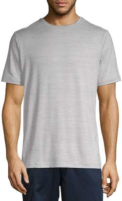 Hawke & Co Men's Short-Sleeve Crewneck Tee