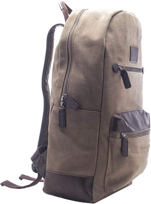 Co Brouk & Excursion Backpack