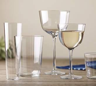 Pottery Barn Bodega Wine Glasses