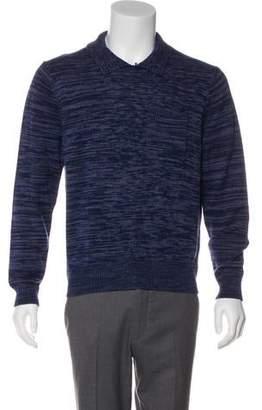 Todd Snyder Silk-Blend Sweater