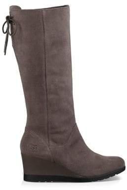 UGG UGGpure Dawna Wedge Boots