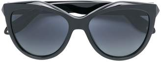 Givenchy Eyewear cat-eye tinted sunglasses