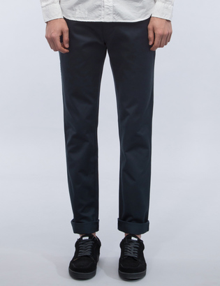 Wings + Horns Westpoint Chino Pants $198 thestylecure.com