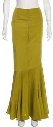 Chris Benz Rhoda Maxi Skirt w/ Tags