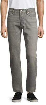 Tom Ford Classic Straight-Fit Jeans