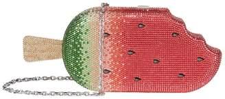 Judith Leiber Watermelon Popsicle Clutch Bag