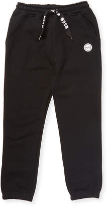 MSGM Solid Trouser