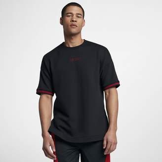 Jordan Sportswear Wings 1988 Men's Short Sleeve Top