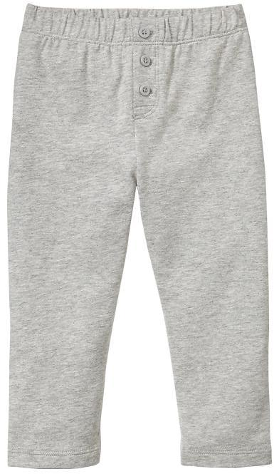 Gap Button leggings