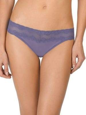Natori Bliss Perfection One-Size Thong