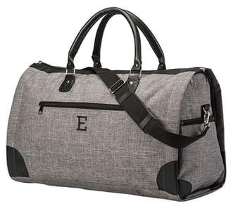 Cathy's Concepts Monogram Duffel/Garment Bag