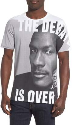 Nike JORDAN JSW Greatest Graphic T-Shirt