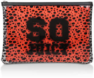 Juicy Couture Juicy By Zoey Pouch