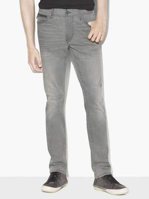 John Varvatos Wight Zip Jean