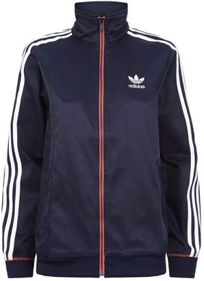 adidas Zipped Jacket